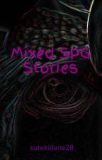 Mixed SPG Stories by sutekidane28