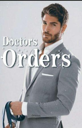 Doctors Orders (Manxman) by ana_on_fire_oww