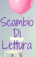 Scambio di lettura?  by giorgiafr2002