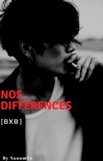 Nos différences [BxB]