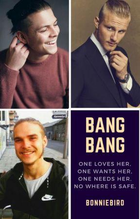 Bang Bang by bonniebird