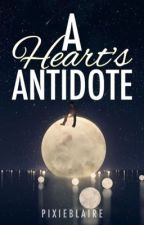 A Heart's Antidote by pixieblaire