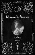 """""""Welcome To Hawkins, Alex"""" [Malex, Milex, Riler] by jacklegayzer"""