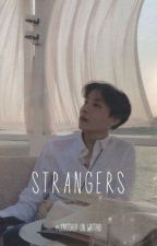 Strangers...//Jung Hoseok [completata] by jungshop