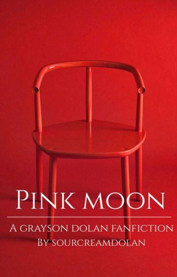 pink moon g.d