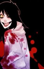 Ask Jeff the Killer... and ME!! by psych0pathic