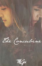 [LONGFIC] The Concubine [Prologue - Chapter 41][END], JeTi | PG-15 by MiGoi09