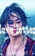 [C]LOVE LETTER-Im Jaebum- by dimark_93