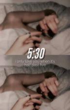 05:30 (npsštm 3) [✔️] by spidermanisreal