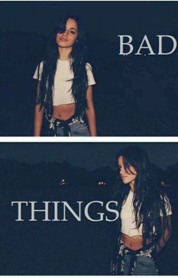 Camila/You Bad Romance