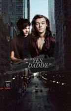 Yes Daddy - Larry Stylinson by ltisrael
