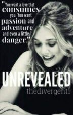 Unrevealed//d.salvatore by thedivergent1