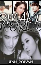 small world [exo fanfic] ~completed // by jenn_rolynn