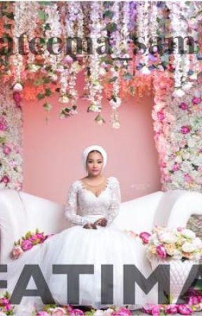 Fatima Bint Zara by Shamalama-mumu