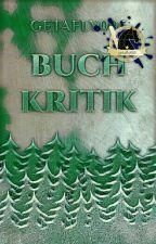 Buchkritik by getafly005