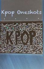 Kpop Oneshots by Miatzumimtanz253