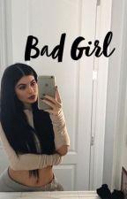 Bad Girl by bbaaddggiirrllss