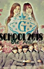 School 2018 by diyu4you