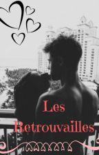 Cameron Dallas : Les Retrouvailles by melodieboisseau