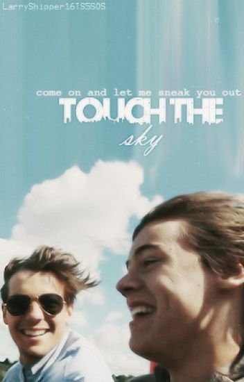 TOUCH THE SKY (LARRY STYLINSON)