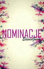Nominacje   ElesisGasai by Elesisgasai