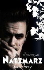 Ņ̸̢͙̣̤̱͓̯̗̮̻̿͗̅̉͠A̴̧͕̳̯̫̻̙̼͚̱͍͎͓͌̀̇͊̀ͅŢ̷̲͕͎̟̹̯̝̈ͅEMARE & READER | I'm Sorry. by Horroryas