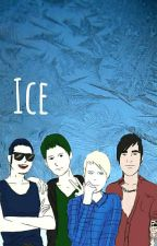 Ice by AnnCake2003