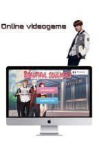 Online videogame - Hopemin by KookieTaeTaelover