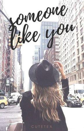 someone like you || Jeremy Jordan by cutetea