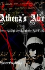 SDTG Fan Fiction- Athena's alive by missredsatella