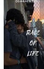 Race of life by oliwka040418