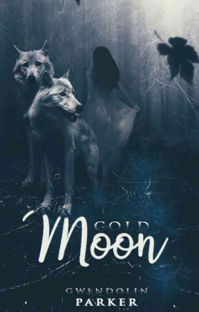 Cold Moon by gefailt
