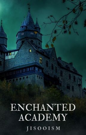Enchanted Academy (Season 1 & 2) by jisooism