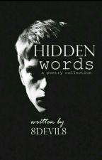 HIDDEN WORDS by 8DEVIL8