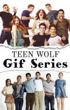 Teen Wolf ~ Gif Story by LauraTylerJosh