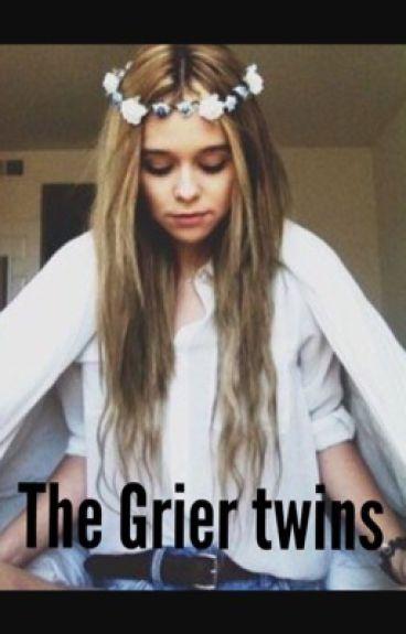 The grier twins ( magcon fanfiction)