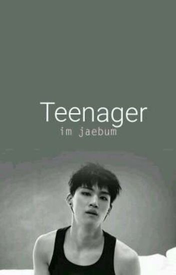 Teenager「GOT7」