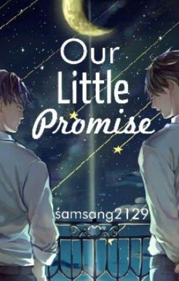 Our Little Promise (Shingeki no kyojin/Attack on Titan: Ereri)