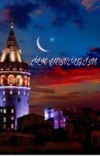 İLK YENİLGİM by MuharremKoc2