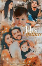 HIS LIFELINES(MANAN) by shine_writes_