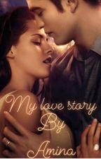 My love story by aminaarif123