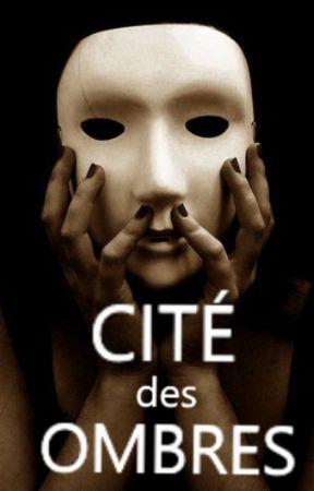 Cité des Ombres by alenkaribou