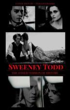 Sweeney Todd - The other version of the story by Sweenett_loveS2