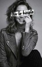No Lo Hiciste »Nash Grier by stxl3s