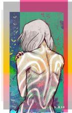 Die furchtlose Kämpferin  die kleine Schwester des Kopierninjas (Naruto FF.) by annalpt14