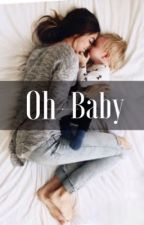 Oh Baby (GirlxGirl) by WantingToFly