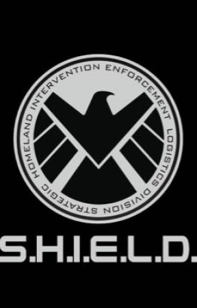 Agentes de SHIELD  by conisuelo