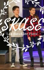 Lab Rats EF:Skase by skase_lover