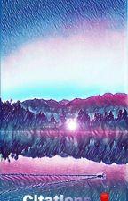 Pensées 🌹 by Katrinacupcakemood