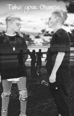 Take your chance - Marcus & Martinus FF by TheStory-of-myLife